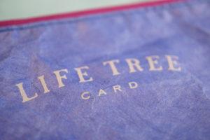 ライフツリーカード プレミアム版 11,000円(税込・送料無料)